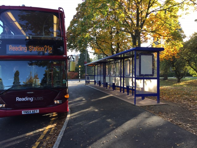 Bus Travel Sustainability Services